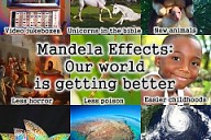 Mandela Effect: Our world