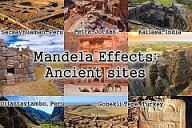 Mandela Effects: Ancient