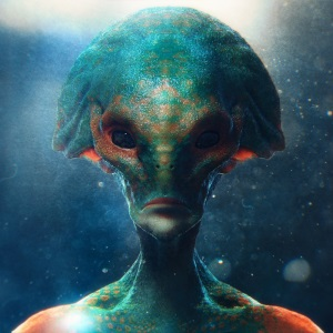 Extraterrestrial life essay
